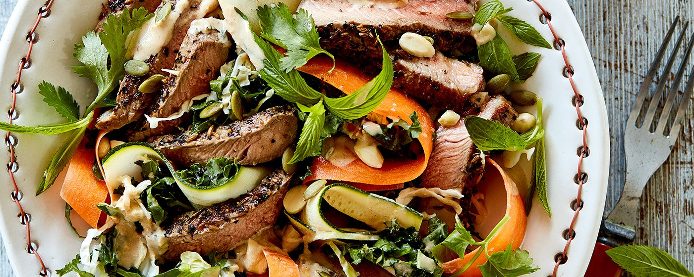 Australian Beef - Recipes, Cooking Tips and More