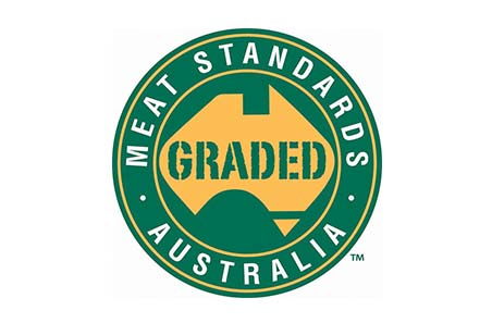Meat Standards Australia (MSA) Logo